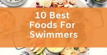 Photo of the best foods for swimmers