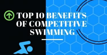 swimming benefits