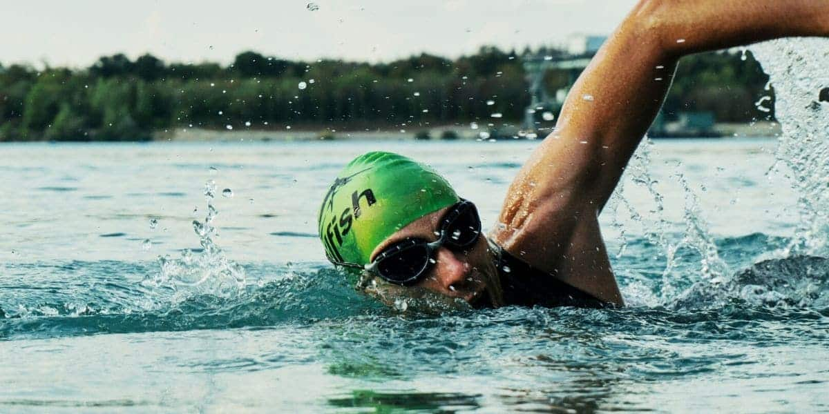 swimming endurance workouts