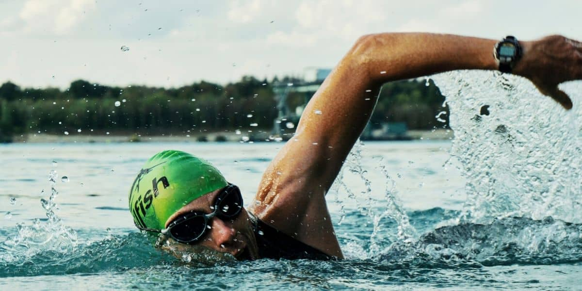 best open water swimming watches