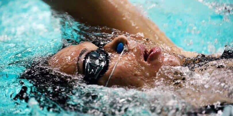 best nose clips for swimmers