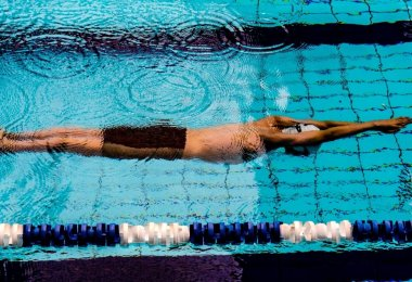 best breathing exercises for swimmers- dryland and pool