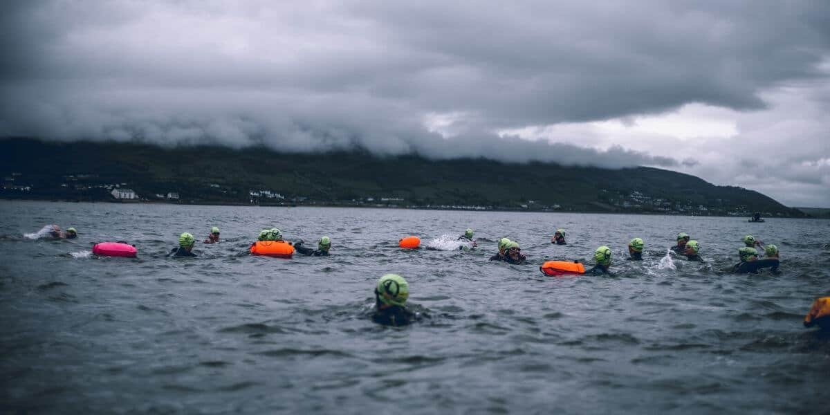 5 best fins for open water swimming