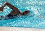 endurance training for swimmers
