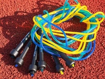 jump ropes for swimmers