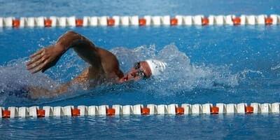 freestyle swimmer drills