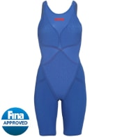 Arena Carbon Glide Women's Tech Suit