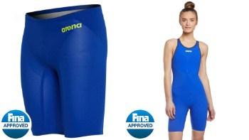 Arena Carbon Air 2 Tech Suit