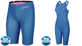 Arena R-Evo One Tech Suit