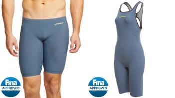 FINIS Fuse Tech Suit