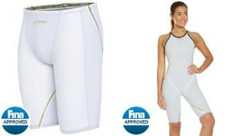 FINIS Rival 2.0 Tech Suit