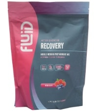Recovery shake gift for swimmers