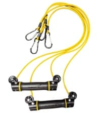 Swimming resistance bands gift for swimmers